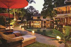 BURMA Governors Residence Yangon 17