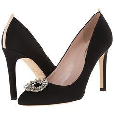 Trendy Pumps Damen Schuhe High Heels 5865 Coral Rot 38