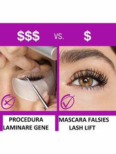 Maybelline - Mascara pentru gene Maybelline Falsies Lash Lift, ml - elefant. Maybelline Mascara, Falsies, Lash Lift, Makeup, Hair, Beauty, Make Up, Beauty Makeup, Beauty Illustration
