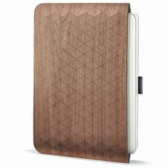 WALNUT MACBOOK SLEEVE - 13-INCH-MACBOOK-AIR