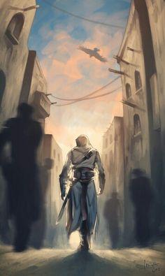 Altair Ibn-la'ahad