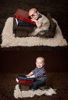 Newborn Photography Prop Desk Photo Prop от MrAndMrsAndCo на Etsy