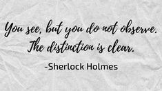 Discover recipes, home ideas, style inspiration and other ideas to try. Sherlock Bbc Funny, Sherlock Holmes Quotes, Sherlock Moriarty, Adventures Of Sherlock Holmes, Sherlock Holmes Benedict Cumberbatch, Sherlock Fandom, Watson Sherlock, Sherlock John, Sherlock Poster