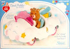 Care Bears :: Playsets [Ghost Of The Doll]