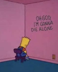 bart simpson sad edit wallpaper