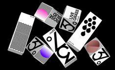 Bio Premium Cosmetics Paris on Behance Graphic Design Studio, Graphic Design Trends, Print Design, Web Design, Graphic Designers, Water Branding, Behance, Intelligent Design, Poster S