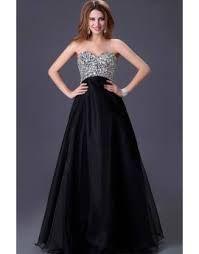 Resultado de imagen para vestidos largos con pedrería
