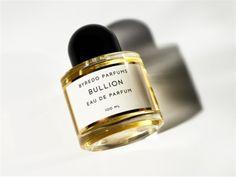 Bullion Eau de Parfum - Byredo Parfums Online Store