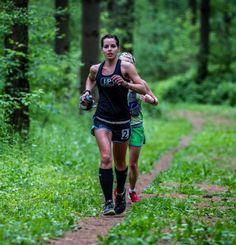 .trail running