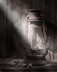 """Yesterday's Light"" still life photograph by Tom Mc Nemar"