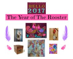 """""""Hello 2017"""" by boardartistry ❤ liked on Polyvore featuring interior, interiors, interior design, home, home decor, interior decorating, memento, happynewyear, epiconetsy and crazy4etsy"""