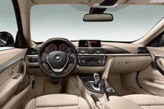 2013 BMW 3-Series GT leaked