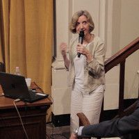 "AUDIO - ""Terapie per la sclerosi multipla"" Nicole Kerlero De Rosbo"
