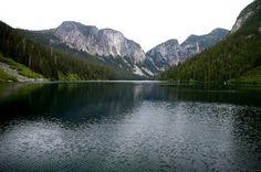 Lake Easton Campground | Eaton Lake - click to enlarge]