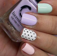 Easter is coming, and if you are looking for nail art for Easter,From cute pastel heart-shaped tips to bunny accent designs, these 20 Easter nail designs will inspire you. Spring Nails, Summer Nails, Easter Nail Designs, Nail Designs For Kids, Toenail Art Designs, Easter Nails, Cute Acrylic Nails, Stylish Nails, Trendy Nail Art