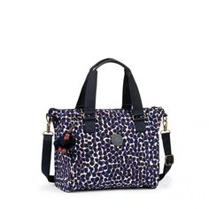 Amiel Graph Animal Print #Kipling. Buy nou from samdamretail.be, available from 64.90 euro.  #ladybags #handbags