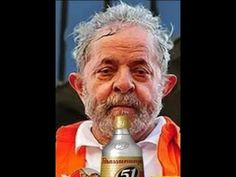 Lula, Amizade verdadeira. kkkkkkk