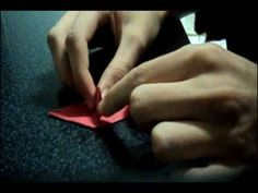 Video tutorial: Kusudama Laslo