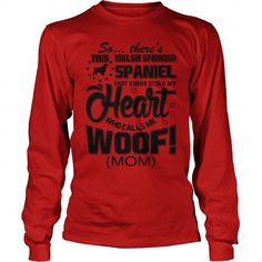 WELSH SPRINGER SPANIEL  FUNNY TSHIRTS FOR DOG LOVERS LONG SLEEVE TEES T-SHIRTS, HOODIES ( ==►►Click To Shopping Now) #welsh #springer #spaniel # #funny #tshirts #for #dog #lovers #long #sleeve #tees #Dogfashion #Dogs #Dog #SunfrogTshirts #Sunfrogshirts #shirts #tshirt #hoodie #sweatshirt #fashion #style