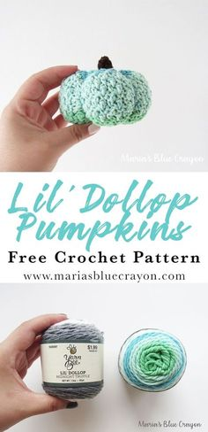 Crochet Fall, Holiday Crochet, Crochet Home, Crochet Gifts, Cute Crochet, Beautiful Crochet, Easy Crochet, Knit Crochet, Thanksgiving Crochet