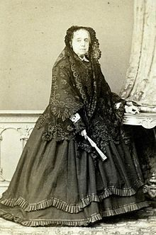 Maria Teresa of Portugal - Daughter of Joao VI and Charlotte of Spain. She married twice and had one son. Real Princess, Prince And Princess, Karl Iv, Portuguese Royal Family, History Of Portugal, Maria Theresia, Victoria Reign, Casa Real, Royal House