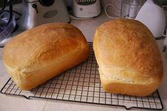 Kitchen Aid Bread    2 packs yeast    2 teaspoons salt    1/3 cup oil    1/3 cup sugar OR honey    2 eggs    2 cups warm water    6 ½ cups bread flour