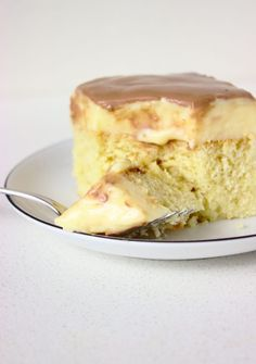 "Szybkie ciasto ""Monte"" z budyniem | Słodkie Gotowanie Sweet Recipes, Cake Recipes, Snack Recipes, Dessert Recipes, Cooking Recipes, Polish Desserts, Low Carb Side Dishes, My Favorite Food, Holiday Recipes"