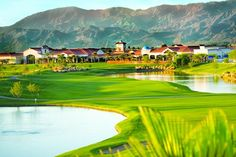 Sun City montecito clubhouse Indio