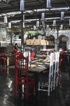 Diário de Lisboa - The Lisbon Diary: 1300 Taberna ,Lx Factory.