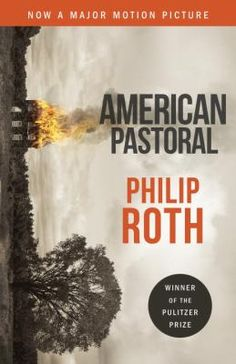 Tuesday, January 3rd, 2017 at 7:00 pm @ Malta Branch-- American Pastoral by Philip Roth