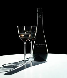 Move over champagne, a new Parisian sake brand may soon be the toast of the luxury market. HeavenSake was envisioned by businessman and sake connoisseur Carl Hirschmann five years ago. 'Drinking acidic wines, champagnes or sodas was problematic for me,...
