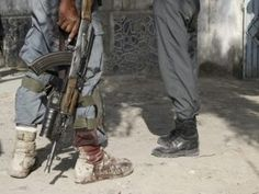 1 killed, 2 wounded in gunmen firing in Kabul city   http://ansarpress.com/english/5686