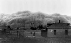 'The Dust Bowl,' ..