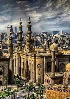 Refai mosque egypt