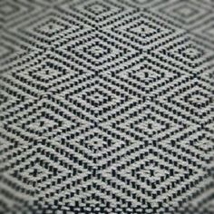 I´ve always wanted to weave this twill pattern – I just think it´s beautiful! As you already know, I´m pretty new at this 4-shaft thing – but I´m loving every step of the way! Other items you may enjoy:Table NapkinsWoven bookmarkscolorful overshotSilk, 8-shaftBirds Eye, 4-Shaft Scarves