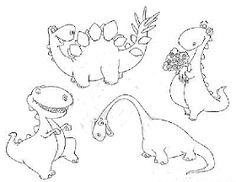 Fise de lucru - gradinita: DINOZAURI - FISE de colorat Snoopy, Blog, Fictional Characters, Art, Art Background, Kunst, Blogging, Performing Arts, Fantasy Characters