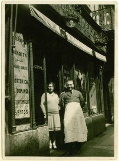 #Torino, Costadoro. Le origini del famoso produttore di #caffè tostato #italiano :) www.costadoro.it