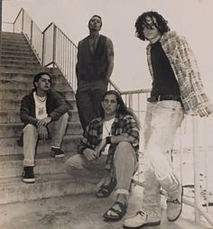 Grey Daze one of Chester Bennington's first bands 1992
