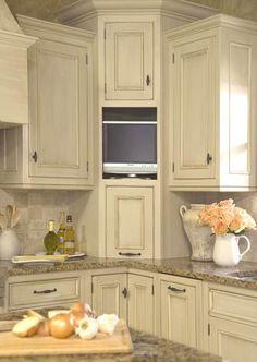 Kitchen Corner Solutions - http://centophobe.com/kitchen-corner-solutions/ -