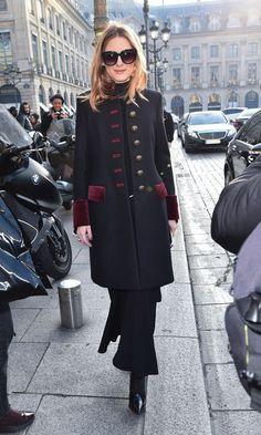 Paris Haute Couture Fashion Week  All the best photos Lunettes 3072f3c4e5e