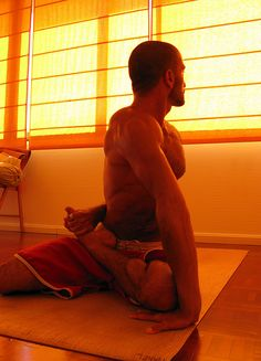 yoga bloga