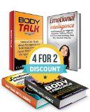 Free Kindle Book -  [Self-Help][Free] Emotional Intelligence And Body Talk Box Set: 8 Ways To Increase Your EQ by Mastering Your Emotions and Unravel the Truth about the Opposite Sex With Body ... body language, body talk book)