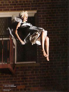 POP Fall 2008: Feeling Falling