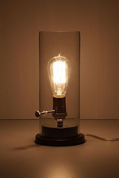 Maybe a lamp for my work desk? Or nightstand?
