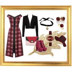 """""""Fashion Contest"""" by janet-palaggi on Polyvore"""