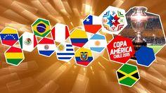 2015 Copa América Preview | Copa America Chile 2015