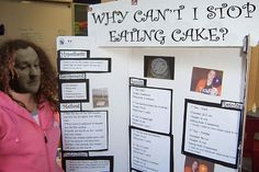 Mycroft & his cake problem