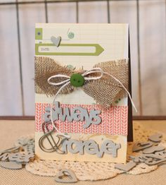 Kandis Smith for Chic Tags and Maya Road