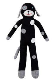 BlaBla-Licorice the Dog Doll