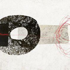 Miroslava Rakovic. Digital painting   Digital Art   Limited Edition   Galeria de Arte AFK Black And White Painting, White Art, Flow Painting, Collage Artwork, Collages, Abstract Pictures, Geometry Art, Zen Art, Art Plastique